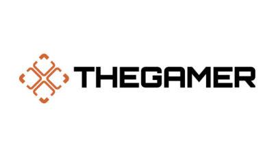 logo vector TheGamer