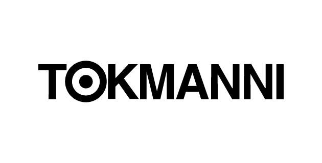 logo vector Tokmanni