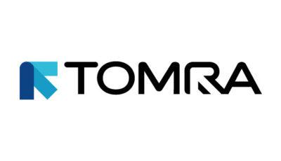 logo vector Tomra