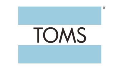 logo vector TOMS