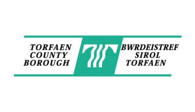 logo vector Torfaen County Borough Council