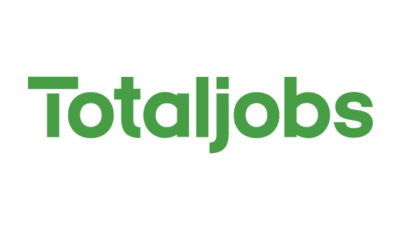 logo vector Totaljobs