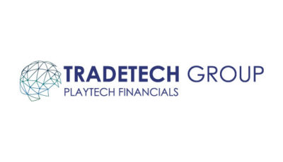 logo vector TradeTech-Group
