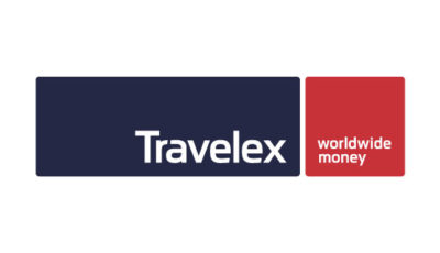 logo vector Travelex