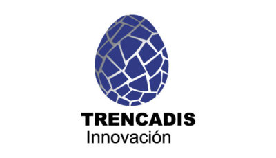 logo vector Trencadis Innovación