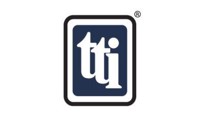 logo vector TTI