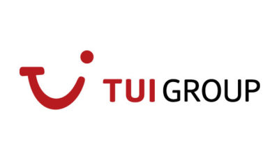 logo vector Tui Group