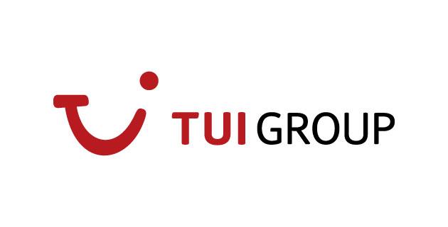 logo vector Tui Group