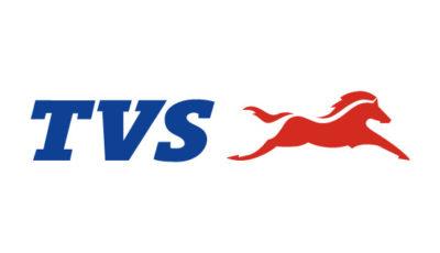 logo vector TVS Motor