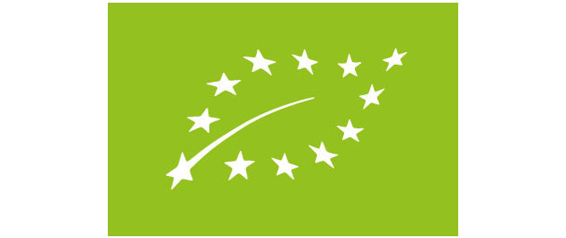logo vector European Union organic logo