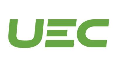 logo vector UEC