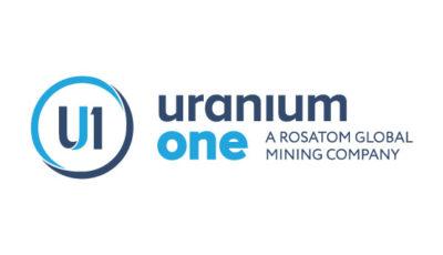 logo vector Uranium One