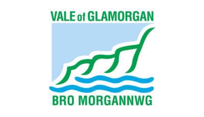logo vector Vale of Glamorgan Council