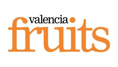 logo vector Valencia Fruits