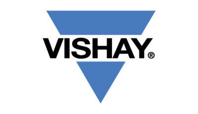 logo vector Vishay