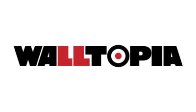 logo vector Walltopia
