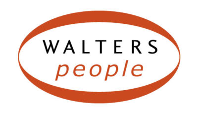 logo vector Walters People