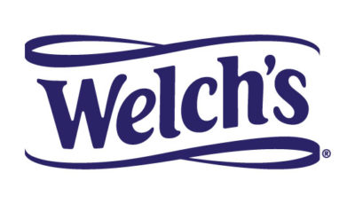 logo vector Welch's