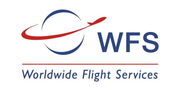 logo vector WFS