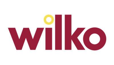 logo vector Wilko