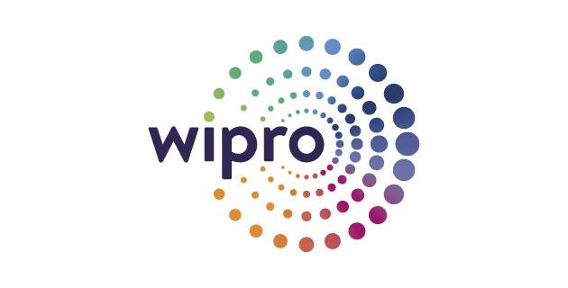 logo vector Wipro