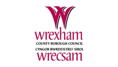 logo vector Wrexham County Borough Council