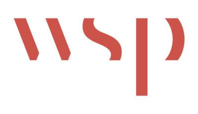logo vector WSP