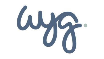 logo vector WYG
