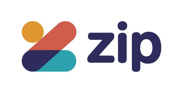 logo vector Zip Co Limited