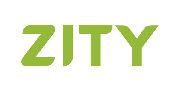 logo vector Zity