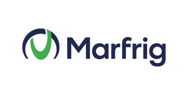 logo vector Marfrig