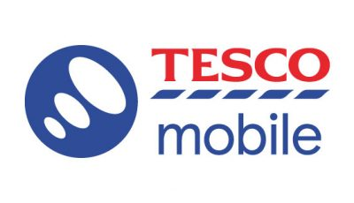 logo vector Tesco Mobile
