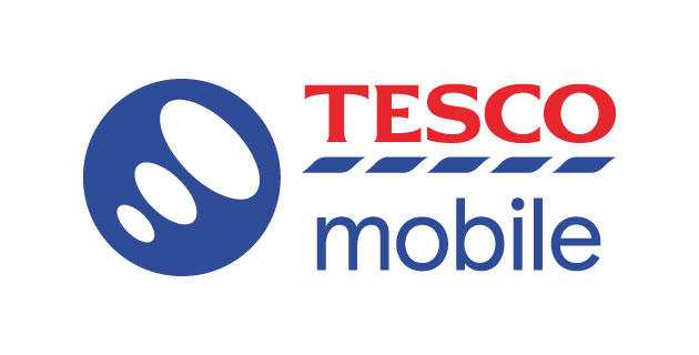 logo vector Tesco Mobile