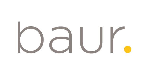 logo vector Baur Versand