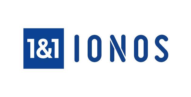 logo vector 1&1 Ionos