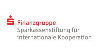 logo vektor Sparkassenstiftung für internationale Kooperation