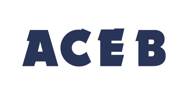 logo vector ACEB