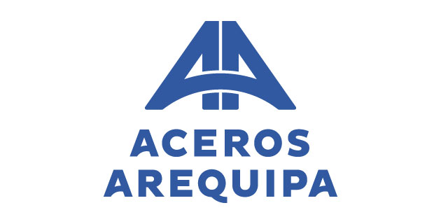 logo vector Aceros Arequipa