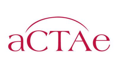 logo vector ACTAE