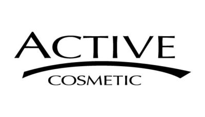 logo vector Active Cosmetic