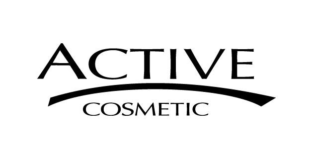 logo vector Active Cosmetic