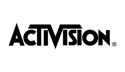 logo vector Activision