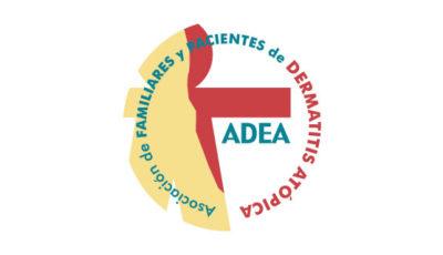 logo vector ADEA