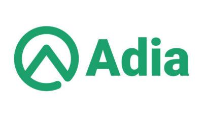 logo vector Adia