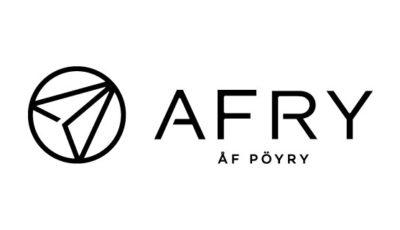 logo vector Afry
