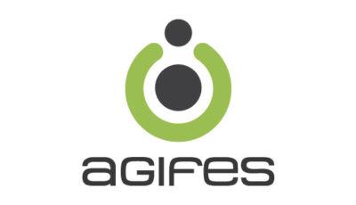 logo vector Agifes