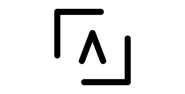 logo vector AIM Gaming