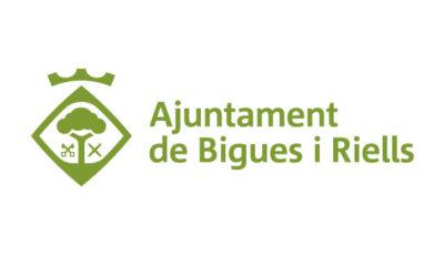logo vector Ajuntament de Bigues i Riells