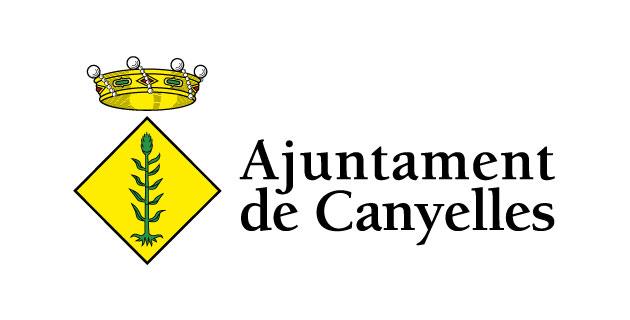 logo vector Ajuntament de Canyelles