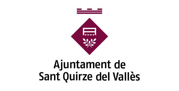 logo vector Ajuntament de Sant Quirze del Vallès